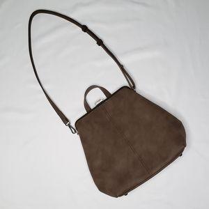 Joy Susan Phyllis Backpack Shoulder Bag Purse
